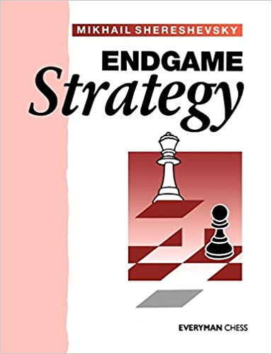 Endgame Strategy book cover