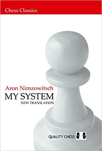 My System book cover